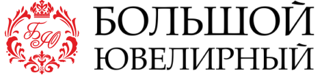 Ложка детская из Серебра DODO Собачка с рыжей эмалью