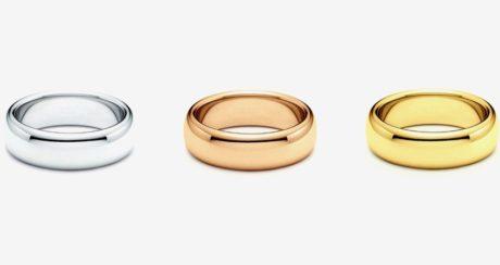 Какой бывает цвет золотых украшений?