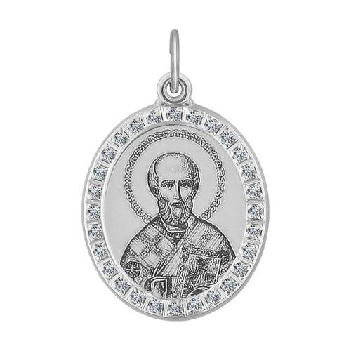 Икона Св.Архиепископ Николай Чудотворец