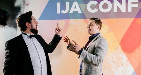 Делать события ярко: IJA собрала более 400 «ювелирных» руководителей
