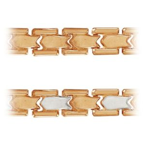 Браслет из золота Декоративный